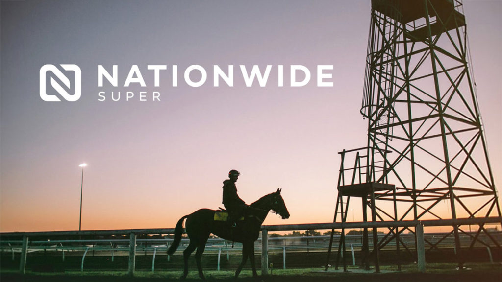 Nationwide Super campaign visual
