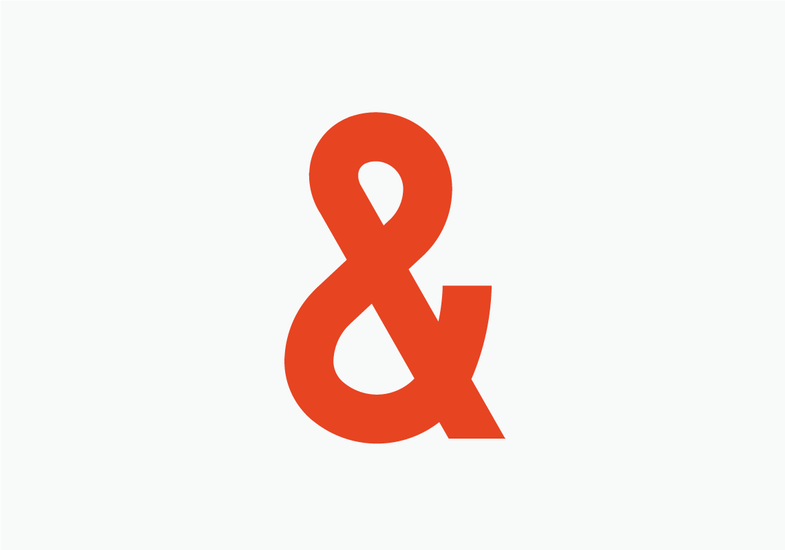 VicRoads ampersand form (orange)