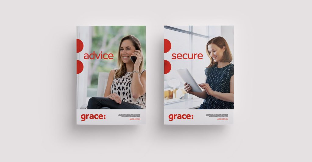 Grace alternative posters