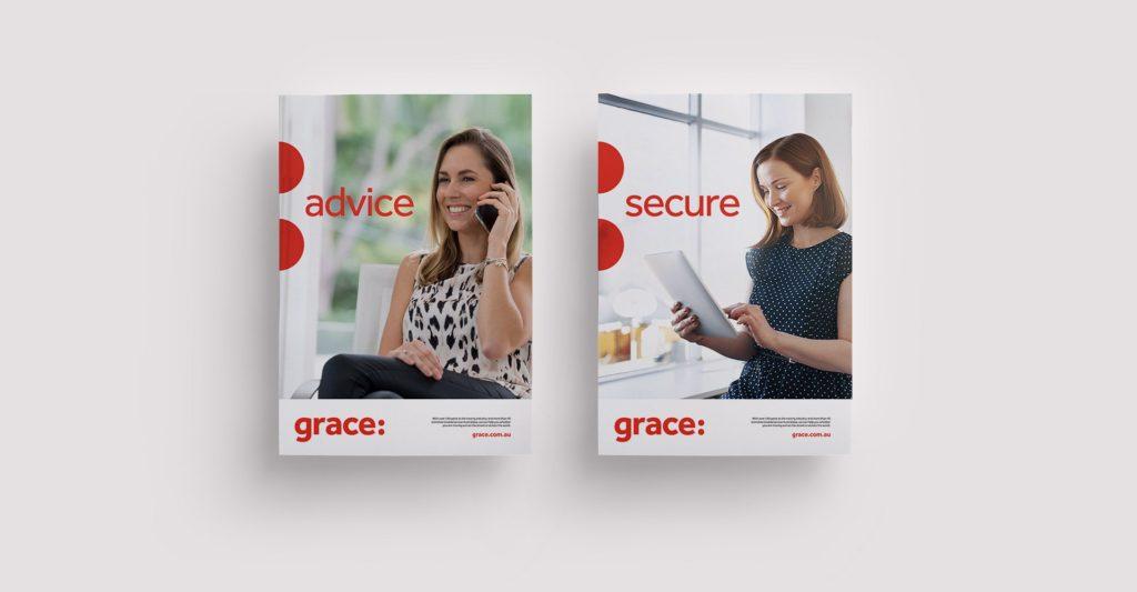 Grace alternative posters