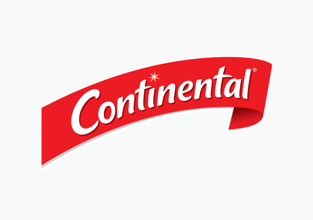 Old Continental logo
