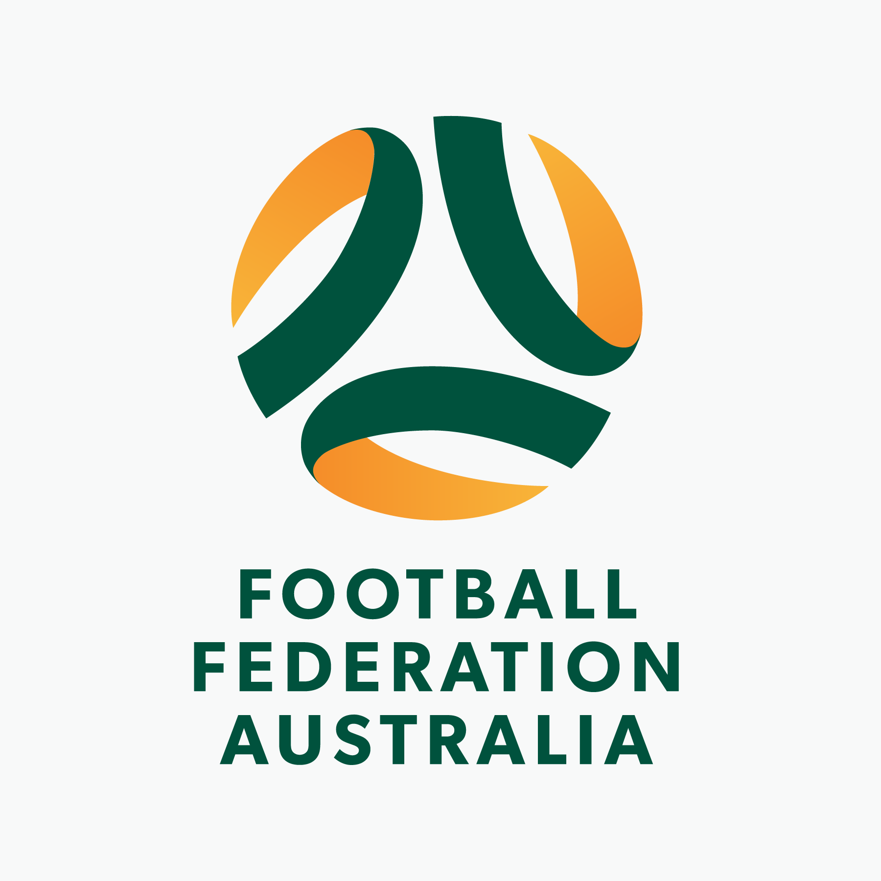 New Football Federation Australia logo